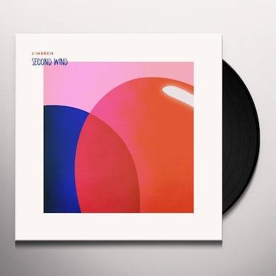 L'Indécis Second Wind Vinyl Record