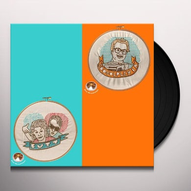 Googolplexia ASS-SICK CREEPS Vinyl Record