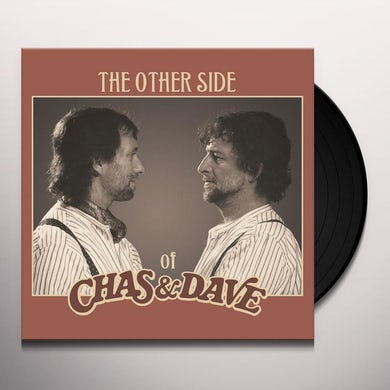 OTHER SIDE OF CHAS & DAVE Vinyl Record