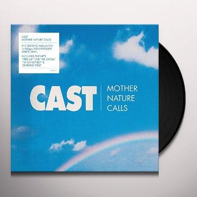 Cast MOTHER NATURE CALLS Vinyl Record