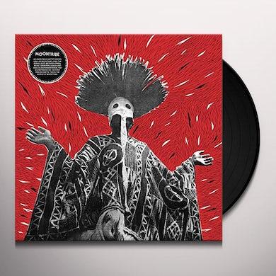 Moontribe Vinyl Record