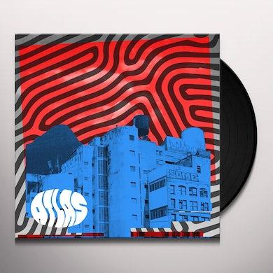 Branko ATLAS Vinyl Record