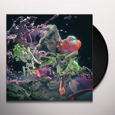 Konx-Om-Pax WAYS OF SEEING Vinyl Record