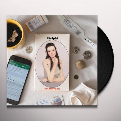 ANTWOOD DELPHI Vinyl Record
