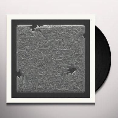 Ital Tek OUTLAND Vinyl Record