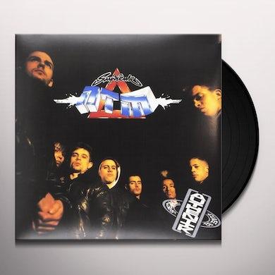 AUTHENTIK Vinyl Record