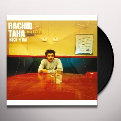 ROCK N RAI Vinyl Record