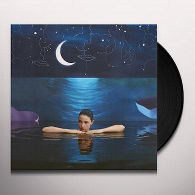 BLEU Vinyl Record