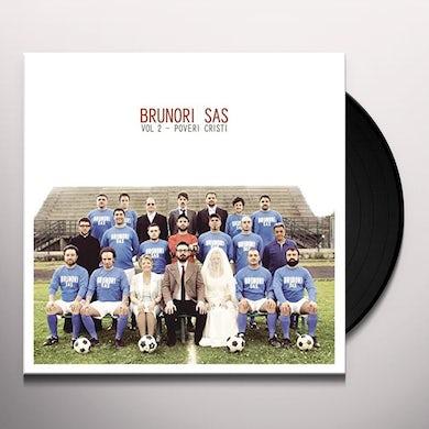 VOL 2: PROVERI CRISTI Vinyl Record