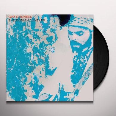 "Gaz Coombes Sheldonian / Live / EP (12"") Vinyl Record"