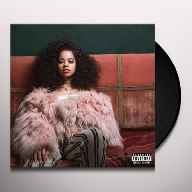 ELLA MAI Vinyl Record