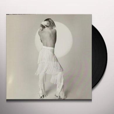 Dedicated (LP) Vinyl Record