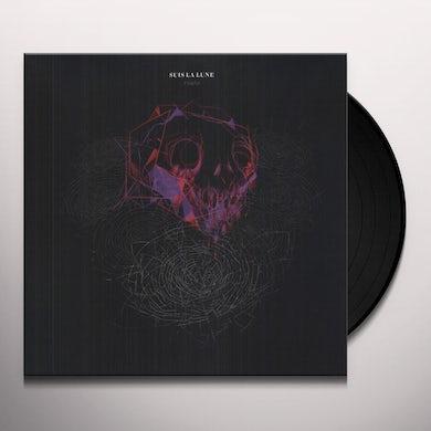 Suis La Lune RIALA Vinyl Record
