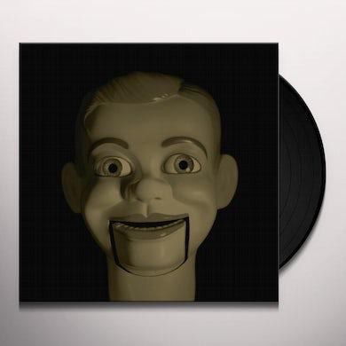 Jon Mueller TONGUES Vinyl Record