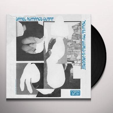 Daniel Romano HOW ILL THY WORLD IS ORDERED Vinyl Record
