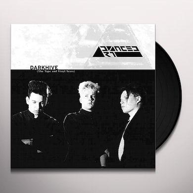 ADVANCED ART DARKHIVE Vinyl Record