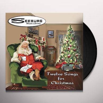 SEEBURG MUSIC LIBRARY: TWELVE SONGS FOR / VAR (Vinyl)