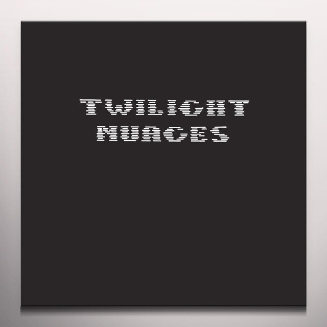 Twilight Nuages Vinyl Record