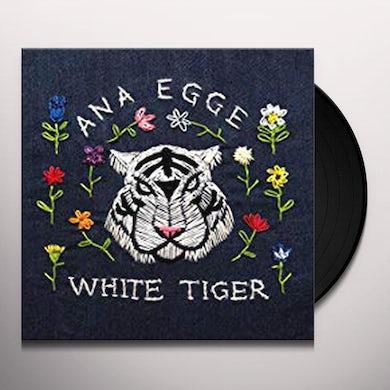 White Tiger Vinyl Record
