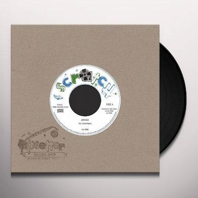 ETHIOPIANS / UPSETTERS AWAKE / VERSION Vinyl Record