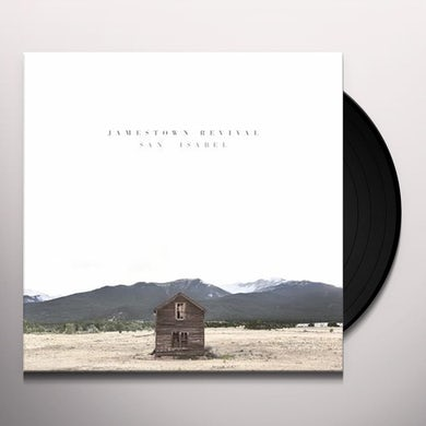 Jamestown Revival San Isabel Vinyl Record