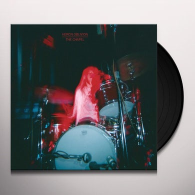 HERON OBLIVION CHAPEL Vinyl Record