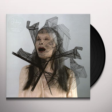 Antony and the Johnsons EPILEPSY IS DANCING Vinyl Record