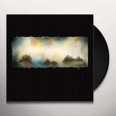 ELUVIUM Piano Works Vinyl Record