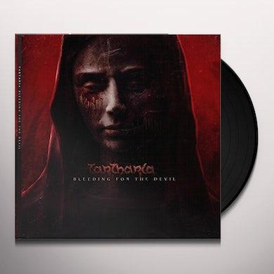 Tartharia BLEEDING FOR THE DEVIL Vinyl Record