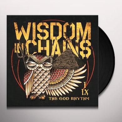 GOD RHYTHM Vinyl Record