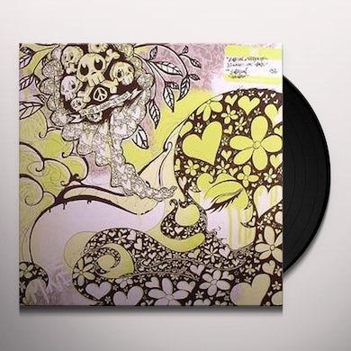 Eveson & Redeyes STATE OF MIND/BLUEBIRD Vinyl Record