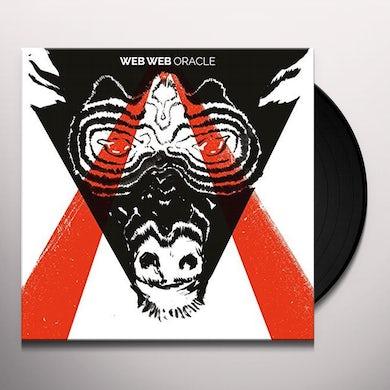 Web Web ORACLE Vinyl Record