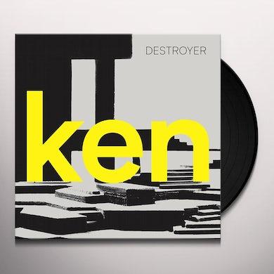 KEN Vinyl Record