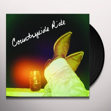 Countryside Ride I HOPE HE BREAKS YOUR HEART Vinyl Record
