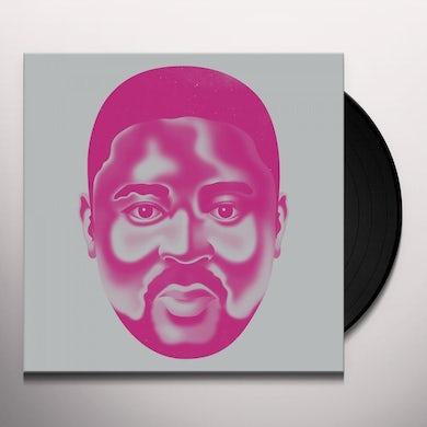 Byron The Aquarius ASTRAL TRAVELING Vinyl Record