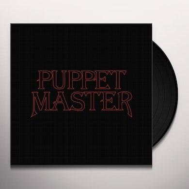 Richard Band PUPPET MASTER I & II (BUNDLE / SLIPCASE) Vinyl Record