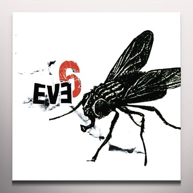 Eve 6 Vinyl Record