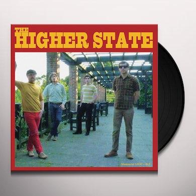 HIGHER STATE Vinyl Record
