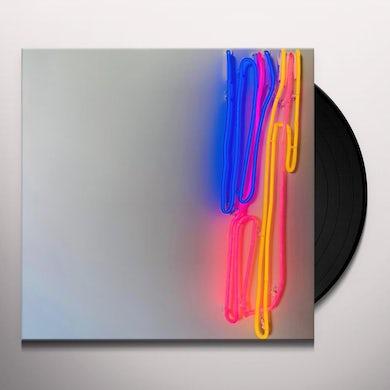 NEON ARROW / REWIRE (NEON MAGENTA VINYL) Vinyl Record