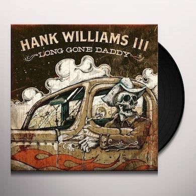 Hank Williams Iii LONG GONE DADDY (BONUS CD) (Vinyl)