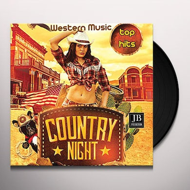 Country Music / Various Vinyl Record