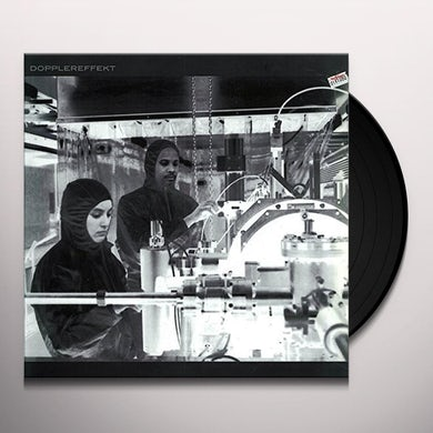 Dopplereffekt MYON-NEUTRINO Vinyl Record