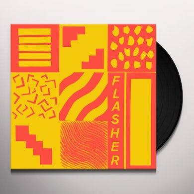 Flasher Vinyl Record