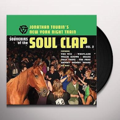 SOUVENIRS OF THE SOUL CLAP 2 / VAR Vinyl Record