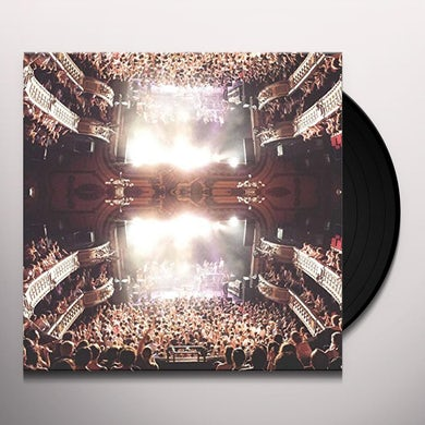 Edward Sharpe & The Magnetic Zeros LIVE IN NO PARTICULAR ORDER: 2009-2014 Vinyl Record