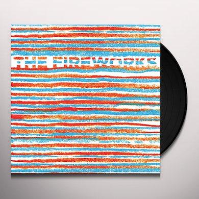 Fireworks EP) Vinyl Record