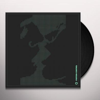 Portion Control PROGRESS REPORT 1982-1986 Vinyl Record