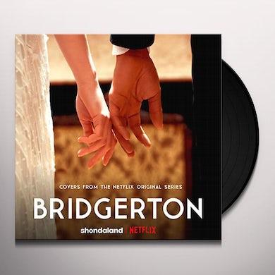 BRIDGERTON (MUSIC FROM THE NETFLIX ORIGINAL SERIES Vinyl Record