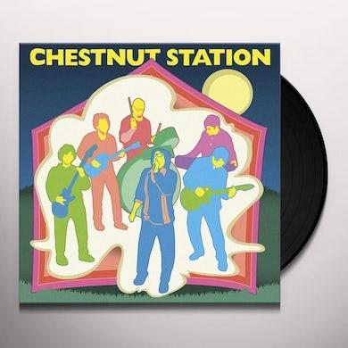 CHESTNUT STATION IN YOUR LIVING ROOM Vinyl Record