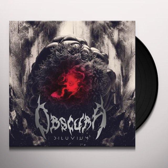Obscura DILUVIUM Vinyl Record